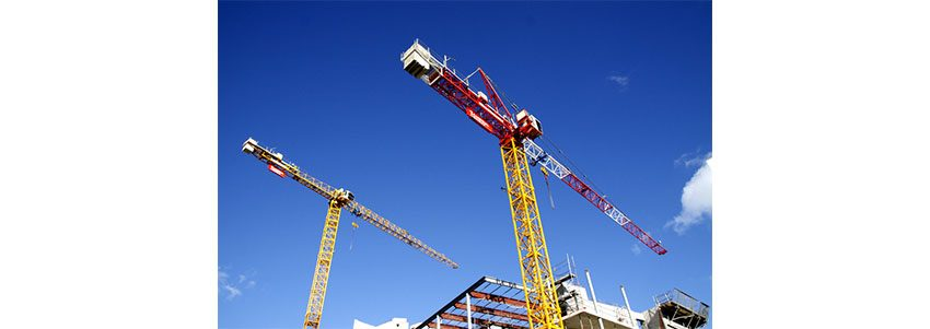 Constructions neuves : taux bas et Pinel boostent les ventes